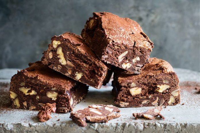 Lekkere brownie recepten