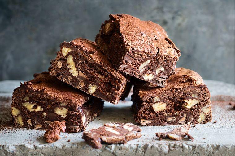 Drie onweerstaanbare brownie recepten